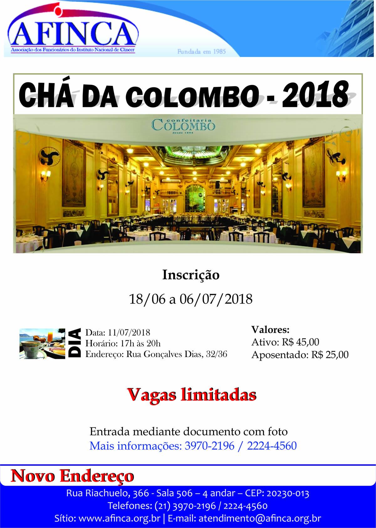 Colombo 20182